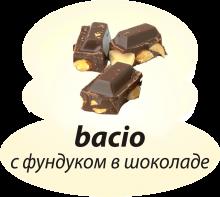 С фундуком в шоколаде